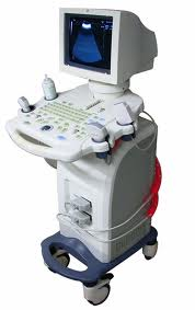 b ultrasound machine